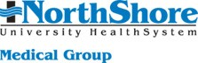 NorthShore University HealthSystem Medical Group Logo