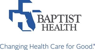 Baptist Medical Center logo