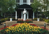 St. Anthony's Medical Center Image