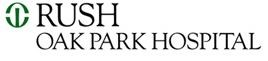 Rush Oak Park Hospital Logo