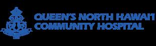 Queen's North Hawai'i Community Hospital Logo