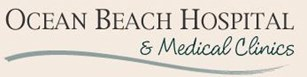 Ocean Beach Hospital & Medical Centers Logo