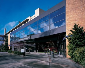 Swedish Ballard Campus Image