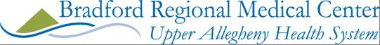Bradford Regional Medical Center Logo