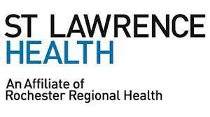 St. Lawrence Health System 1 Logo