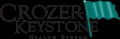 Crozer-Keystone Health Network Logo