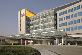 OSF Saint Francis Medical Center Image