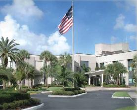 Plantation General Hospital Image