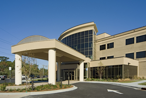 Grand Strand Regional Medical Center Image