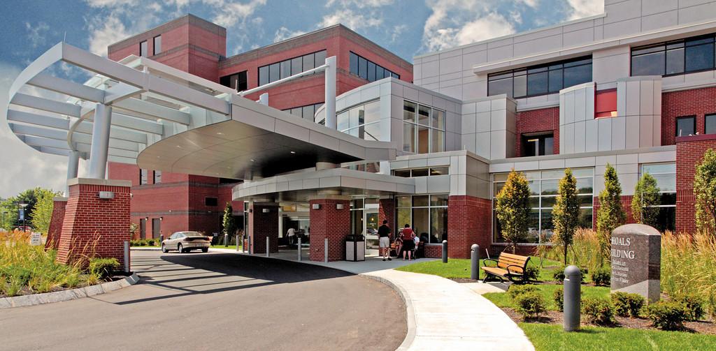 Portsmouth Regional Hospital Image