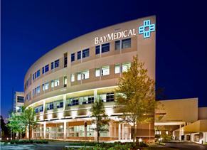 Bay Medical Center Profile at PracticeLink