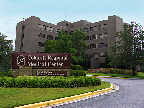 Colquitt Regional Medical Center Image