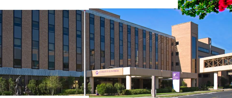 CHRISTUS St. Patrick Hospital Image