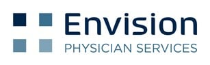 Envision Physician Services 1 Logo
