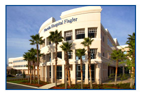 Florida Hospital Flagler Image