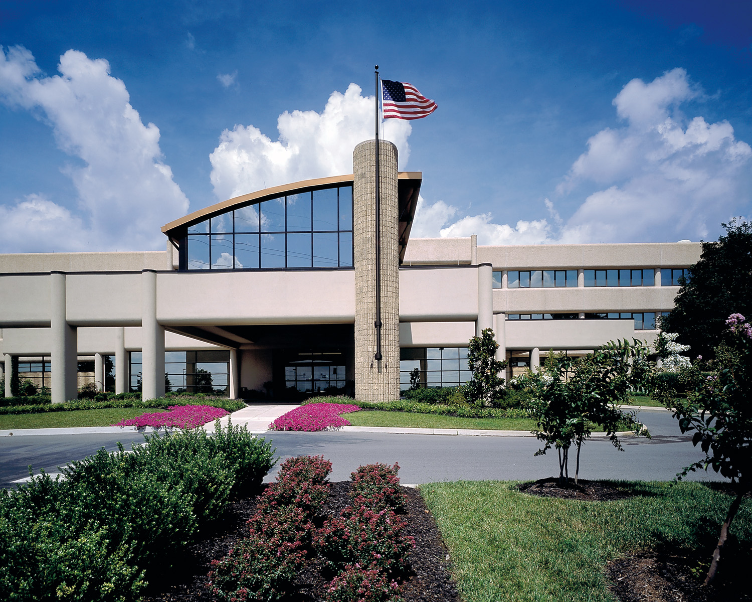 TriStar Hendersonville Medical Center Image