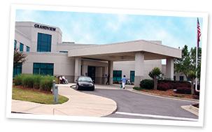 TriStar Parkridge West Hospital Image