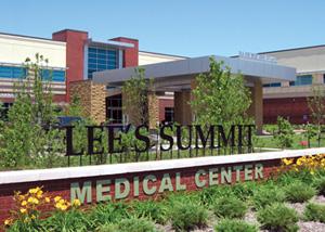 Lee's Summit Medical Center - EM Image