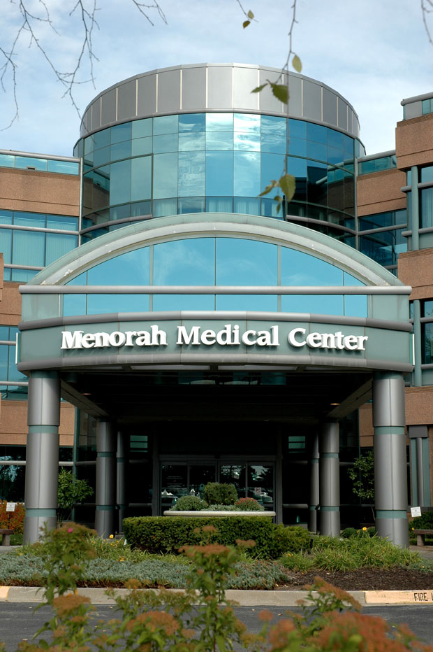 Menorah Medical Center Image