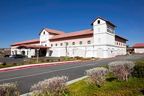 Rancho Springs Inland Valley Medical Center Image