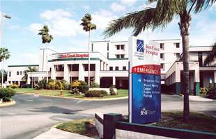 Largo Medical Center – Indian Rocks campus Image