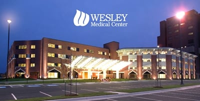 Wesley Medical Center Image