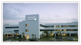 Brooksville Regional Hospital Image