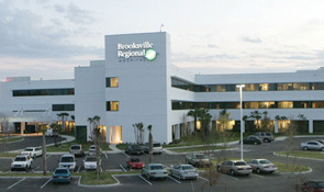 Bayfront Health - Brooksville and Spring Hill Image