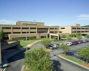 Cartersville Medical Center Image