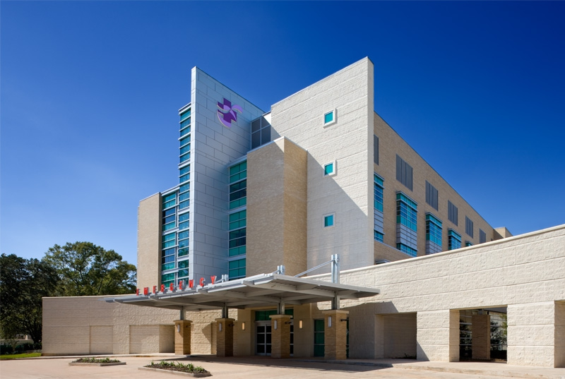 CHRISTUS St. Frances Cabrini Hospital Image