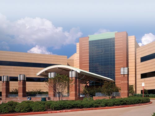 Conroe Regional Medical Center Image