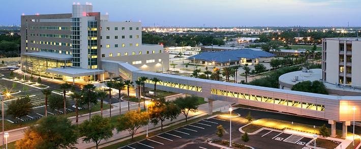 Clear Lake Regional Medical Center Image