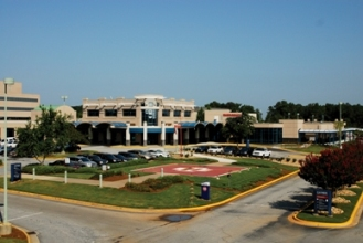 Eastside Medical Center Image