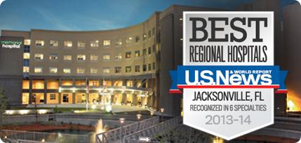 Memorial Hospital of Jacksonville Image