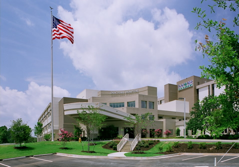 Doctors Hospital of Augusta Image