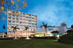 Mercy Hospital Image