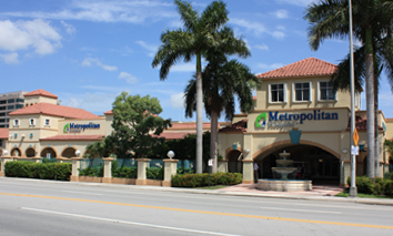 Metropolitan Hospital of Miami Image