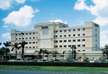 Northwest Medical Center Image