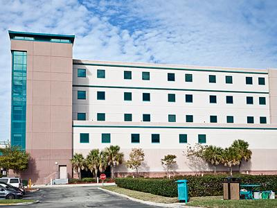 Osceola Regional Medical Center Image