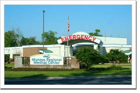 Emergency Center at Timber Ridge Image