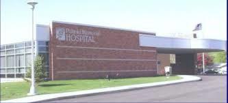 Pulaski Memorial Hospital Image
