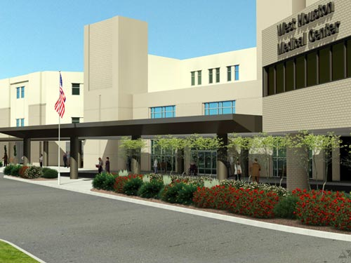 West Houston Medical Center Image