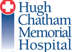 Hugh Chatham Memorial Hospital Logo