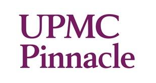 UPMC Pinnacle West Shore Logo