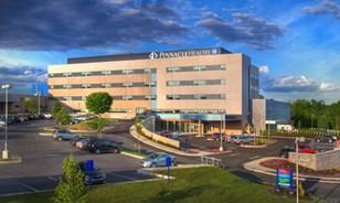 UPMC Pinnacle West Shore Image