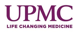 UPMC Soldiers + Sailors Logo