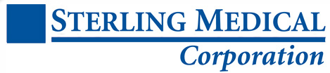 Sterling Medical Corp. Logo