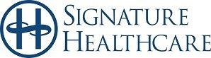 Signature Healthcare Brockton Hospital Logo