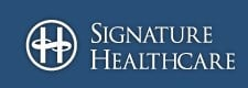 Signature Healthcare- Liberty Street Offices Logo