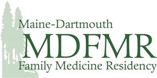 Maine-Dartmouth Family Medicine Residency Logo